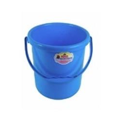 Plastic Solid Buckets
