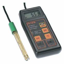 数字便携式pH计