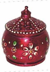 Meena Item Decorative Craft