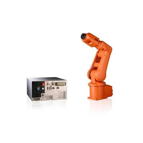 Multipurpose Industrial Robotic Systems
