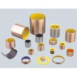 Self Lubricating Bearings