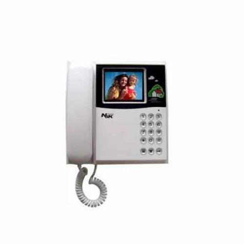 Monitoring Camera Unit