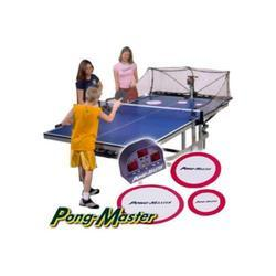 Table Tennis Newgy Pong Master USA