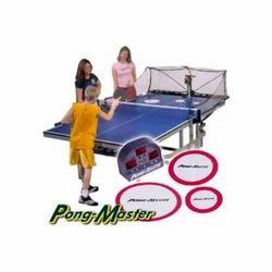 Table Tennis Newgy Pong Master USA