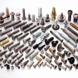 Metal Fasteners - DIN Stainless Steel Self Tapping Screws Wholesaler