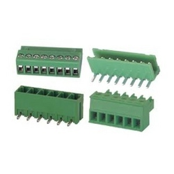 Safe NNS Electrical Fittings Block