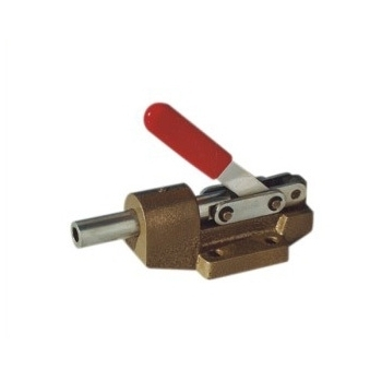 Toggle Clamps Push Pull Action Toggle Clamp Centre Base