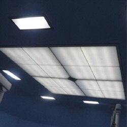 Laminar Air Flow & Light Diffusers - PMG Central Systems