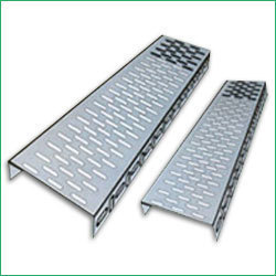 Hot Dip Galvanizing Cable Tray Hot Dip Galvanizing Cable
