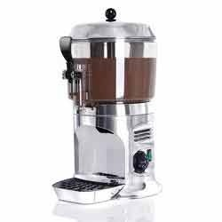 Automatic Chocolate Warmer