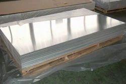 Aluminum 6082 T6 Plates
