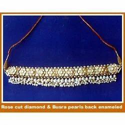 Indian Kundan Jewellery Kundan Jewellery Mehrauli New Delhi