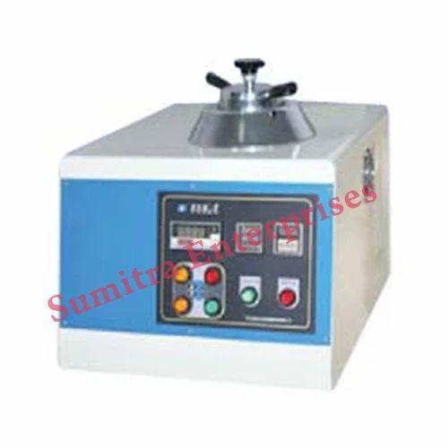 Metallurgical Laboratory Equipment - Automatic Bar Cutting Machine