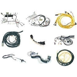 fire fighting vehicle harness kit