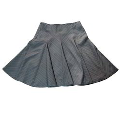 Ladies Woven Skirt