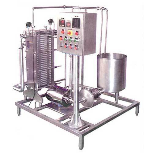 Dairy Plants Industrial Dairy Plant Equipment