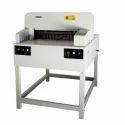 Lucky Plastics Digital Paper Cutting Machine (48 Mm), Model: Hpc 91