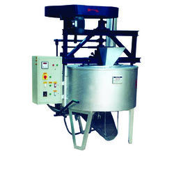 Paddy Roaster Sandless Model Batch Type
