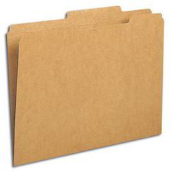 Eco Friendly File Folder