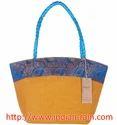 Monarchy Jute Fashion Bag
