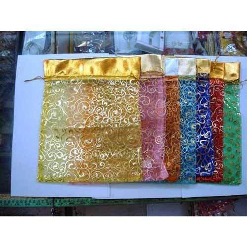 Indian Wedding Gift Bags Images - Wedding Decoration Ideas