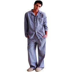 Men S Cotton Nightwear
