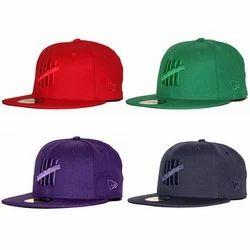 Standard Caps