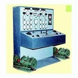 Alternative Parallel Operation Training System