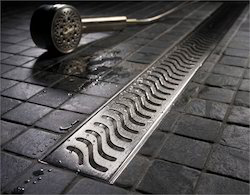 Stainless Steel Gratings Ss Grating Suppliers Traders