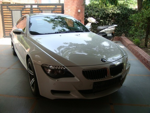 Bmw M6 View Specifications Details Of Bmw Luxury Car By