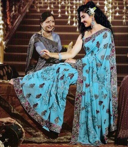 wedding sari dress