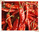 Whole Chillies