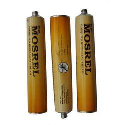Mosquito Repellent Cream Packaging Tube