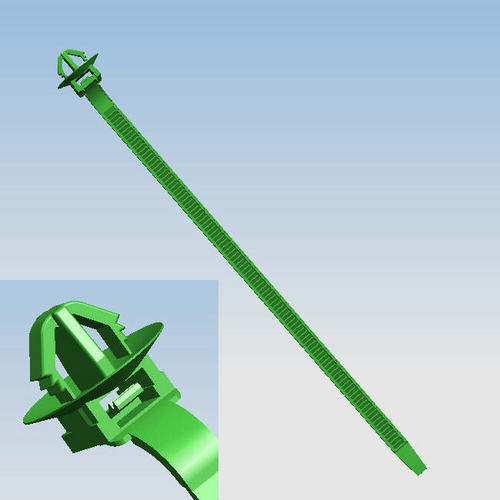Cable Tie Cable Ties Manufacturer From Chennai