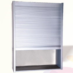 Kitchen Rolling Shutter at Best Price in India