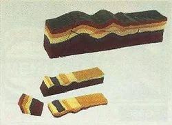 Fault Board Model BPG3340
