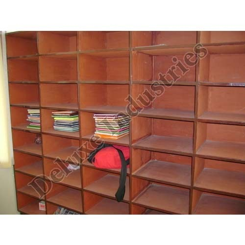 wooden library rack rs 25000 set deluxe playways industries