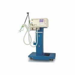 Zeon Critical Care Ventilator