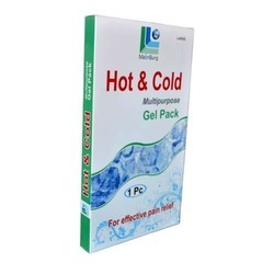 Hot Amp Cold Pack Hot Gel Pack Latest Price Manufacturers