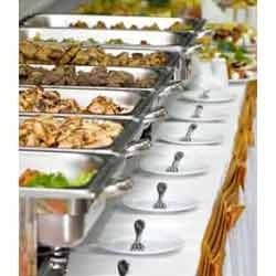 Outdoor Caterers
