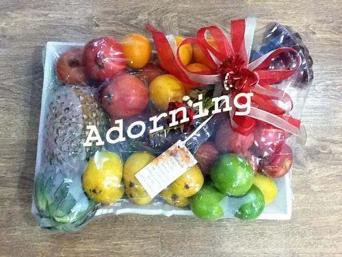 Dry Fruit Packing And Gifts Hamper Fruit Hamper