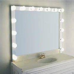 mirror lights. mirror lights
