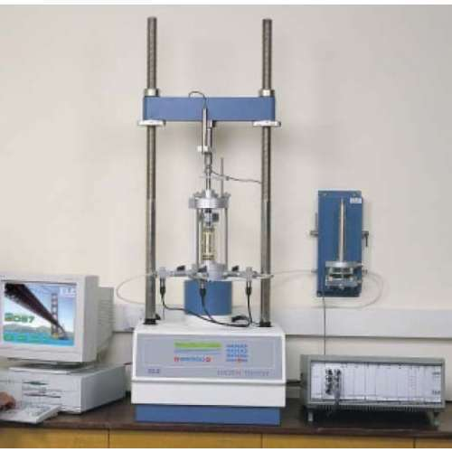 Testing Lab Equipment