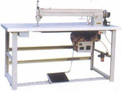 Long Arm Quilt Alteration Machine