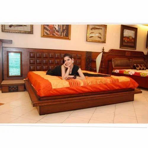 High life furniture Albuquerque Antique Bed Indiamart Antique Bed Kitchen Dining Furniture Hi Life Furniture In Vpo