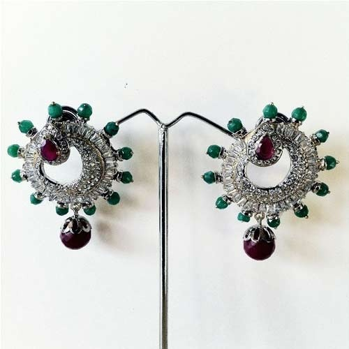 Manufacturer of Victorian Jewellery & Fashion & Indian Art Jewellery