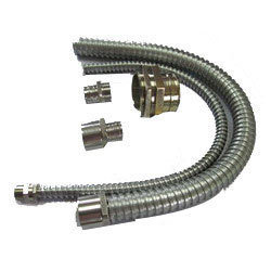 Metal flexible Conduits and Connectors