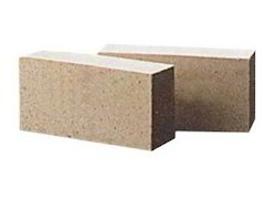 High Alumina Refractory Bricks