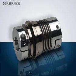 Safety Couplings Model KBK-BK