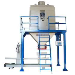 Sigma Fertilizer Packing Powder Machine, Capacity: 60 Bags per min ,5 kW